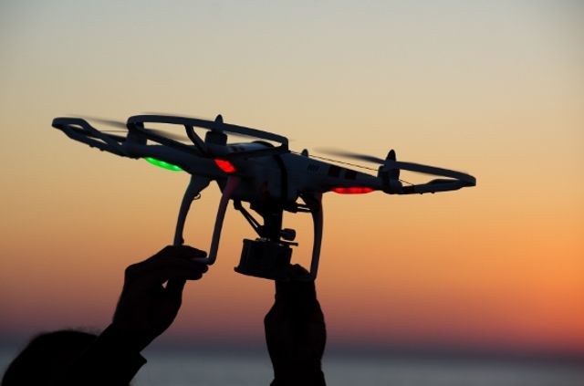 The Development of Drone Insurance featured image