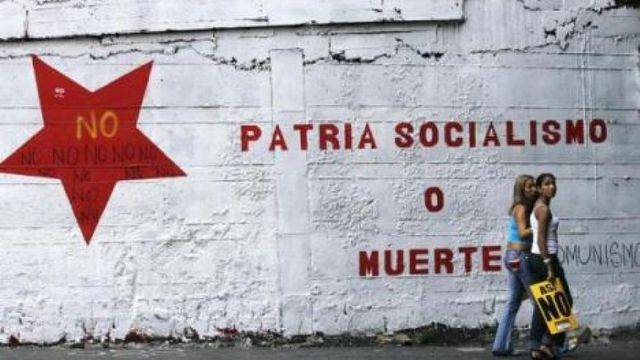 From banana republic to cautionary tale: Venezuela's health system fails amid economic crisis featured image