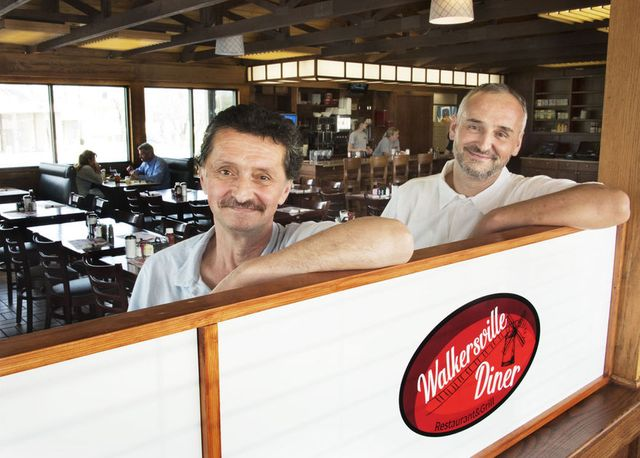New Jersey Family Brings Diner To Walkersville featured image