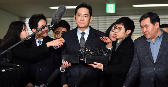 Powerful Family Firms In South Korea featured image