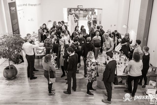 How to influence people? A few shots from the Passle event. featured image