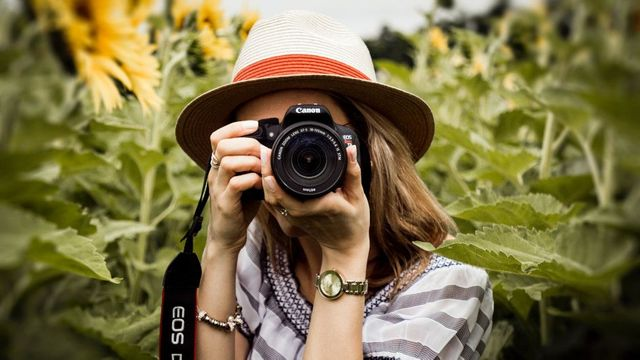 The best cameras for beginners featured image
