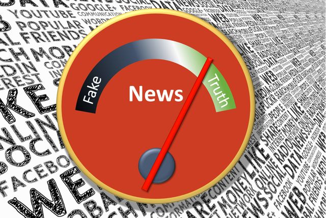 How To Spot Real Fake News: From A Behavioural Coaching Perspective featured image