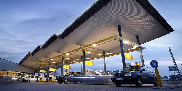 Artificial Intelligence Transforms Pricing at Gas Stations, and Beyond featured image