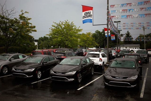 New U.S. Subprime Boom, Same Old Sins: Auto Defaults Are Soaring featured image