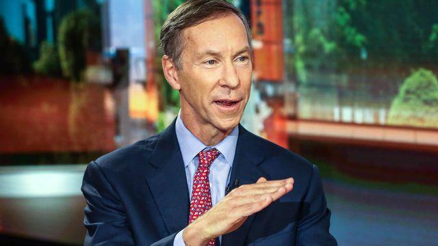 Vanguard chief dismisses ETF bubble fears featured image