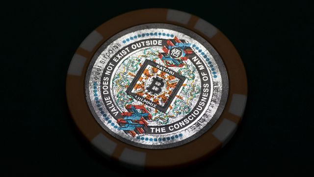 The FT's Big Read: To coin a craze: Silicon Valley's cryptocurrency boom featured image
