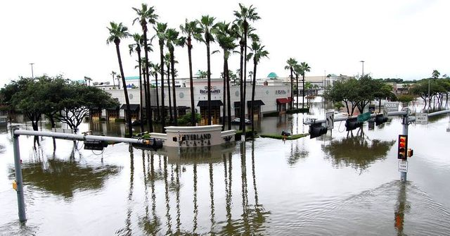 The National Flood Insurance Program out of step with needs of SMBs in era of extreme weather featured image