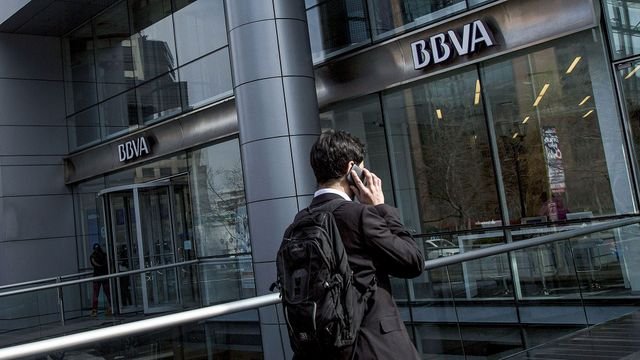 For Spain's banks, survival means digital featured image