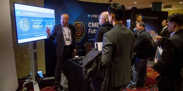 Bitcoin Futures Set to Start Trading as Regulator Gives Thumbs Up featured image