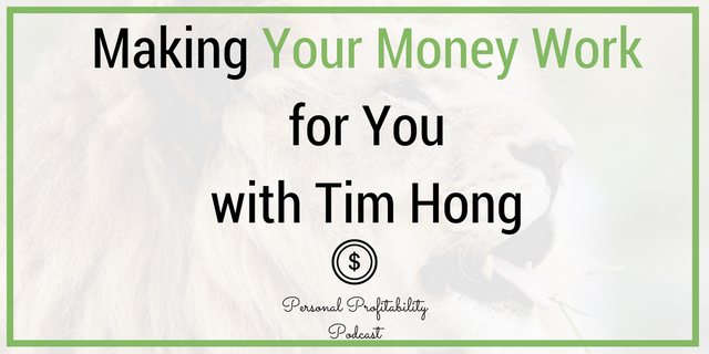 Make your money roar with Tim Hong and Moneylion featured image