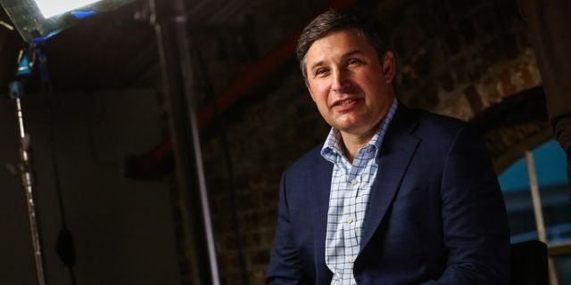 Twitter's Anthony Noto to Become SoFi CEO featured image