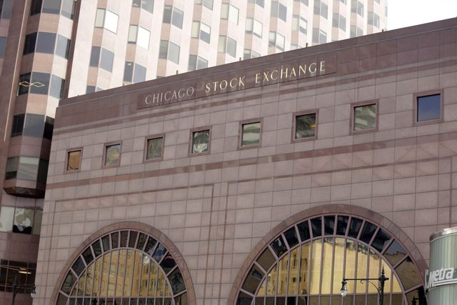 SEC kills Chinese-linked takeover of Chicago Stock Exchange featured image