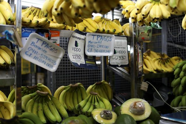 Hyperinflation meets tech: Cash-scarce Venezuela sees boom in payment apps featured image