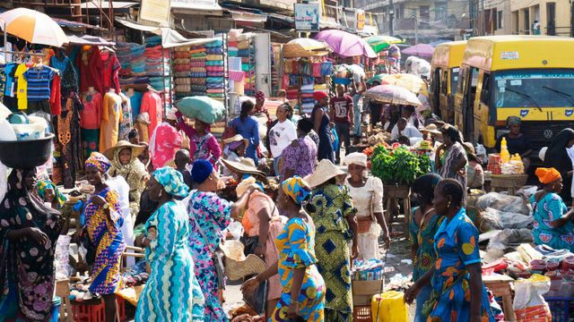 Nigerian economy: Why Lagos works featured image