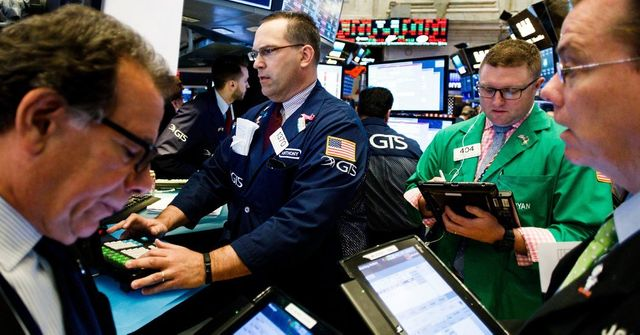 The owner of the NYSE has been building an online trading platform for Bitcoin featured image