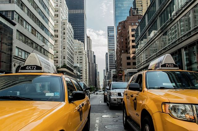Inside New York City's push to become a global fintech capital featured image