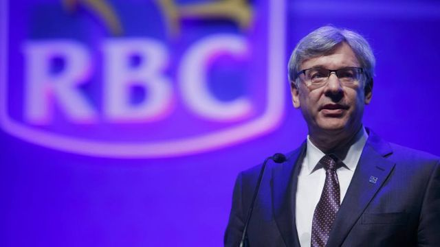 Royal Bank of Canada warns on Big Tech threat to banking featured image