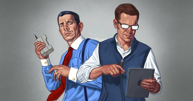 Wall Street Erases the Line Between Its Jocks and Nerds featured image