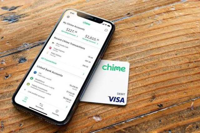 Mobile bank Chime picks up credit score improvement service Pinch in all-stock deal featured image