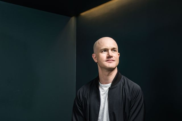 Coinbase Wants To Be Too Big To Fail featured image