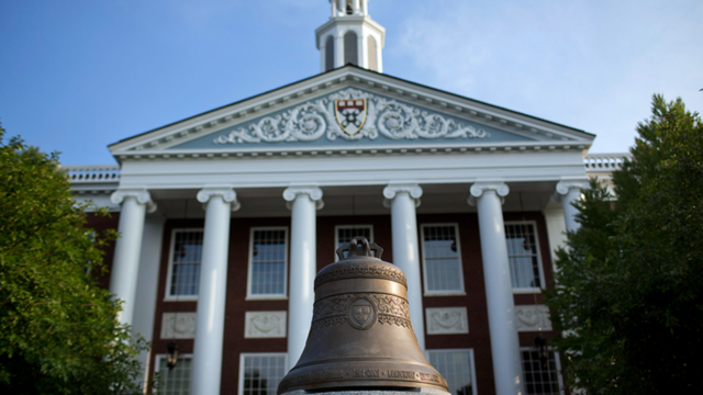 Harvard, Stanford, MIT Endowments Invest in Crypto Funds featured image