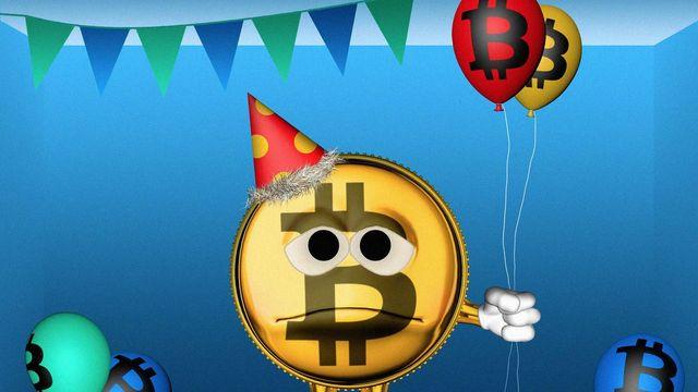 Anybody Want Bitcoin Futures? Anybody? featured image