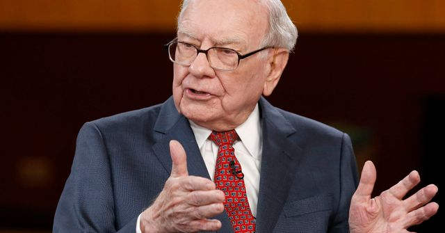 Berkshire's new fintech investments fit into a classic Buffett strategy - bet on an entire industry featured image