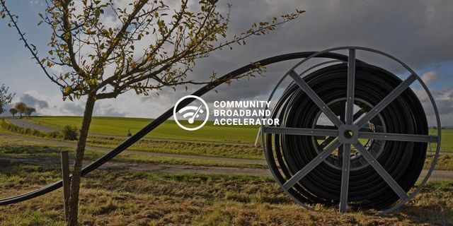 Neighborly to announce the communities chosen for their broadband accelerator on Nov. 15th featured image