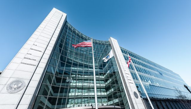 Bitcoin ETF Seekers Met With SEC In Latest Pitch for Approval featured image
