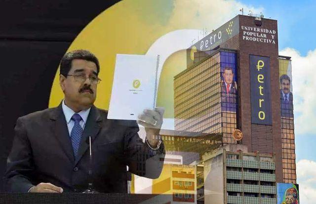 Venezuelan Gov't Swaps Fiat Pension Payments Into Petro Crypto featured image