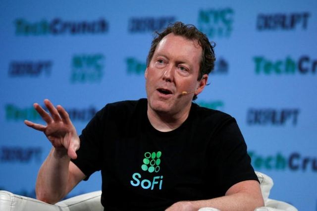 SoFi CEO Cagney to step down featured image