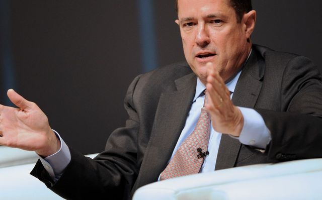 Barclays CEO says bank must protect payments from the FANG tech giants featured image