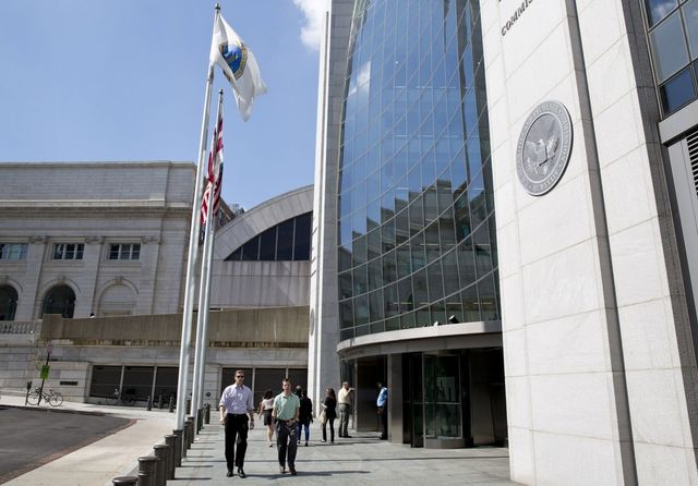 SEC rejects last-minute delay to stock surveillance system featured image