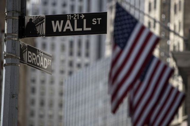Wall Street penalties have fallen in Trump's first year featured image