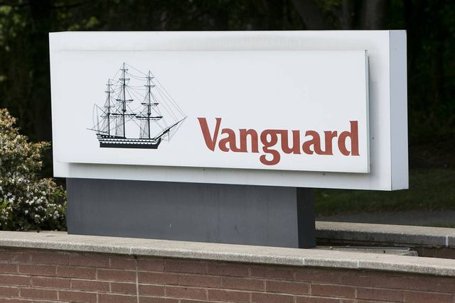 Vanguard will use blockchain to share index data featured image