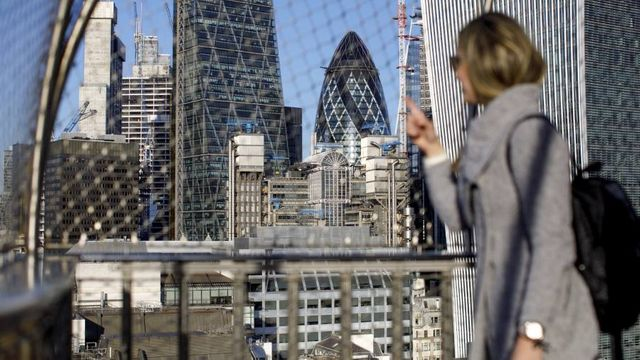 Venture investment in UK fintech more than doubles featured image