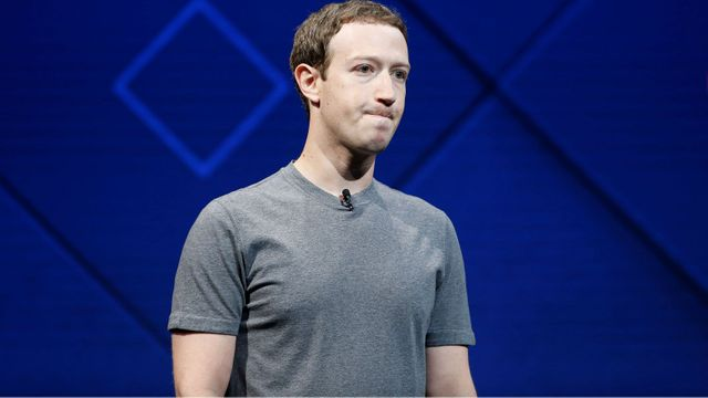Mark Zuckerberg says Facebook should (maybe) be regulate featured image