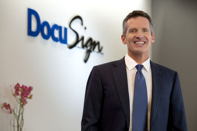 DocuSign is the latest tech unicorn to file for an IPO featured image