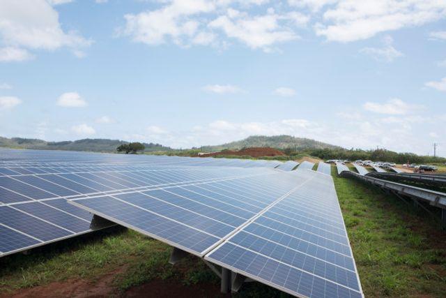 Solar project lending startup Wunder Capital raises $112 million as renewable energy shines featured image