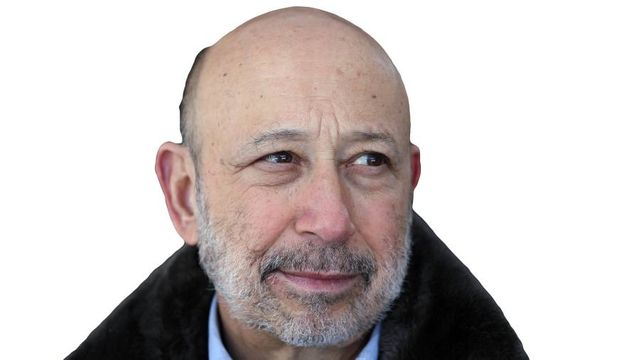 Lloyd Blankfein says bank's new digital arm, called Marcus, is a long-term play featured image