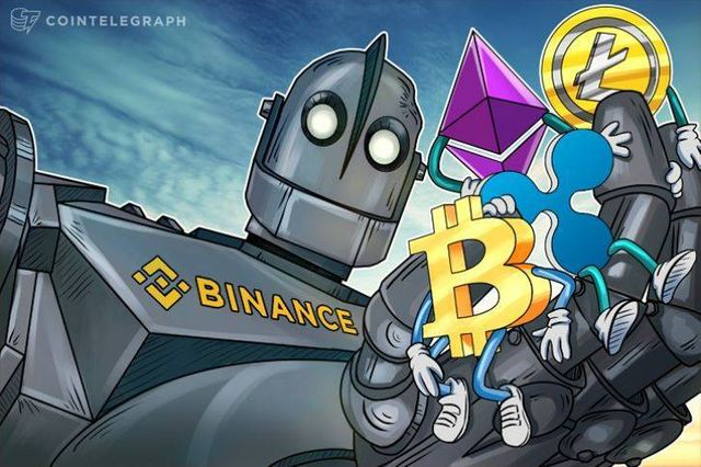 Binance Signs Agreement With Bermuda Gov't On $15 Mln Investment, Jobs featured image
