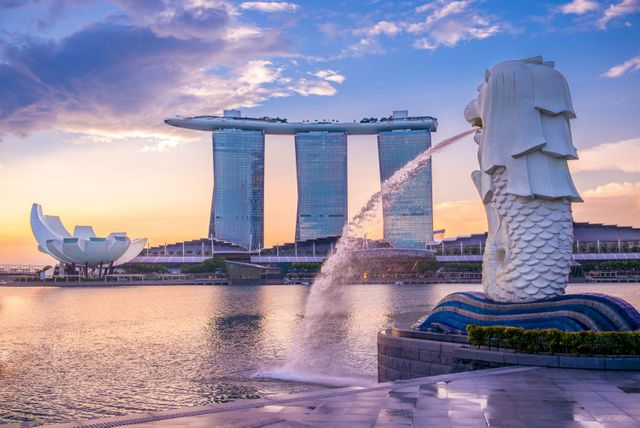 Public firm becomes first to launch an ICO in Singapore featured image