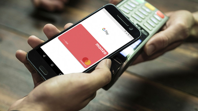 Monzo:  when a bank is not a bank? featured image