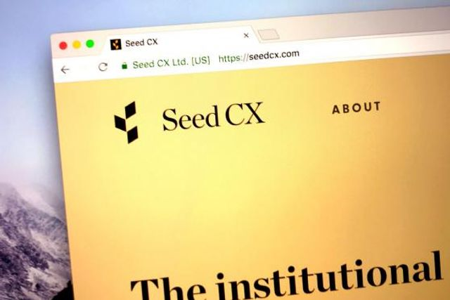 Seed CX Cryptocurrency Exchange Secures $15M in Funding Led by Bain Capital featured image
