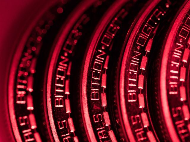 Hackers are targeting Bitcoin with leaked NSA software, study says featured image