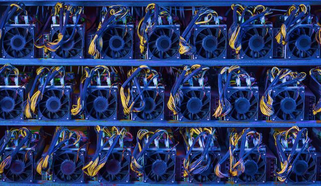 Bitmain by the numbers: an insider look at a Bitcoin Mining Empire featured image