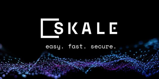 Skale Labs raises $9.65 million for better blockchain infrastructure featured image