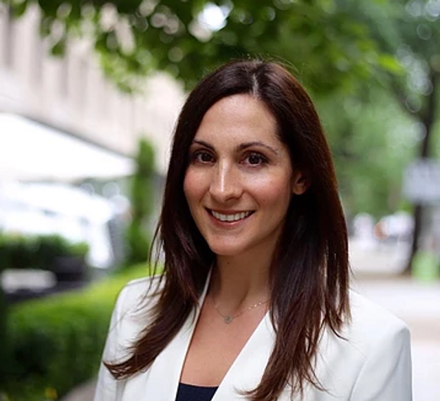 FinTech Female Fridays: Gabrielle Haddad, Co Founder & Chief Operating Officer, Sigma Ratings featured image