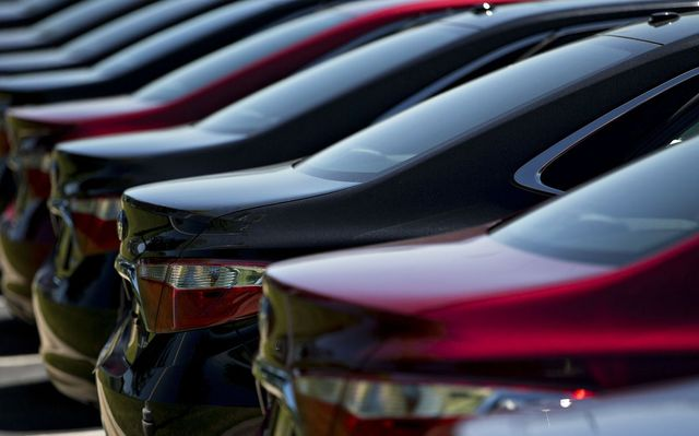 Auto Loan Fraud Soars in a Parallel to the Housing Bubble featured image